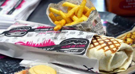 Fast Food: Tacos de Lyon dévoile sa recette