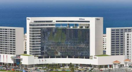 Le label 'Clef Verte' décerné au Hilton Tanger City Center Hotel & residences