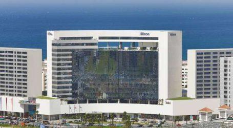 Le label 'Clef Verte' décerné au Hilton Tanger City Center Hotel & residences