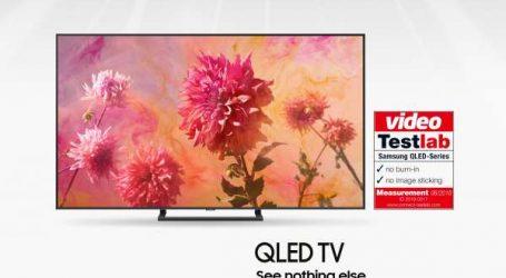 Certifiées par Testlab : Les TV QLED de Samsung réussissent les tests de déverminage