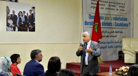nouveau cri des citoyens et de la société civile environnementale marocaine contre la gestion actuelle des déchets