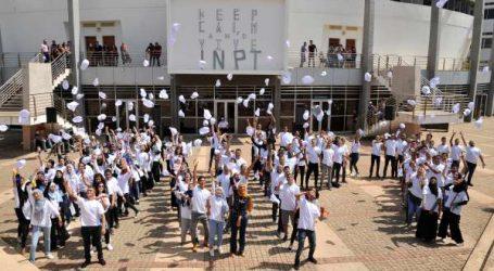 L'INPT, l'Ecole du Digital, ouvre ses portes à 280 nouveaux élèves-ingénieurs pour une spécialisation dans les métiers du digital