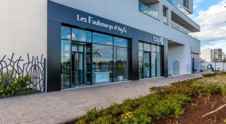 Bouygues Immobilier Maroc lance la livraison de la 3ème tranche des Faubourgs d'Anfa en octobre 2018