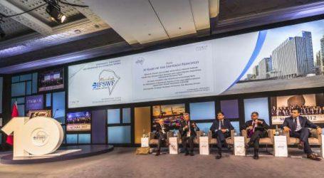 À Marrakech, le Forum International des Fonds Souverains célèbre son 10e anniversaire