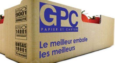 GPC obtient le label environnemental « Forest Stewardship Council » pour l'ensemble de ses sites au Maroc