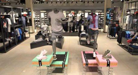 Ouverture du deuxième «Nike Store» à Casablanca, au Morocco Mall
