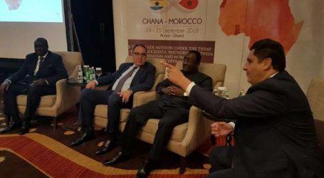 La FISA en mission BtoB : 140 rencontres avec une cinquantaine d'entreprises ghanéennes