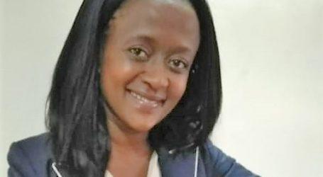 Visa nomme Marianne Mwaniki au poste de Vice-présidente principale de l'impact social