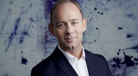 AccorHotels : Nomination Mark Willis DG MEA