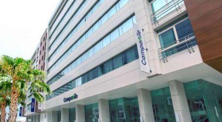 Louvre  Hotels  Group ouvre  à  Casablanca un  complexe hôtelier qui réunit pour la première fois en Afrique les marques Première Classe, Campanile et Kyriad