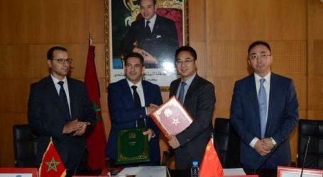 Huawei et Le Ministère de l'Education signent un partenariat pour le développement des compétences TIC pour les Universités et Professionnels