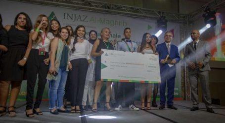 Injaz Al Maghrib … Compétition Nationale de la Meilleure Junior Entreprise 2018
