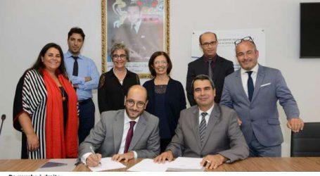 Le LEMM et l'UM6SS renforcent leur partenariat pour le développement de la Recherche Biomédicale au Maroc
