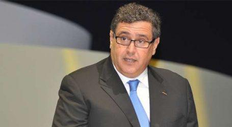 Secteurs sociaux/Réforme : Akhannouch prend le lead