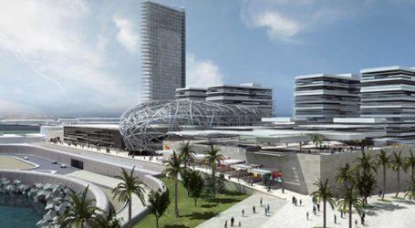 Casablanca Finance City signe un partenariat avec le centre financier de Shanghai