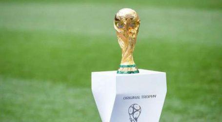 Mondial 2030: Espagne + Maroc – Portugal ?