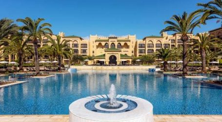 PROLONGEZ VOS VACANCES D'ETE A MAZAGAN BEACH & GOLF RESORT