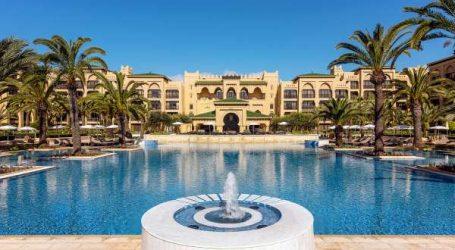 Palmarès Mazagan Beach & Golf Resort 2018
