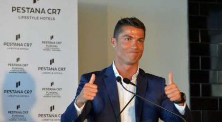 Le premier hôtel Ronaldo au Maroc pour 2020