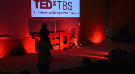 1ère édition du TEDxTBSCasablanca en Septembre 2018