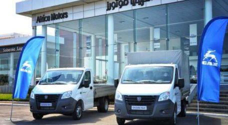 Véhicules: une marque russe fait son entrée au Maroc