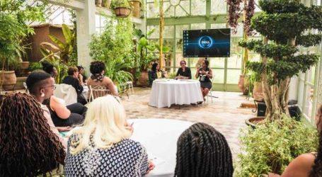 Women In Africa … Une première journée forte en émotions  Une soirée dédiée aux lauréates du Programme 54