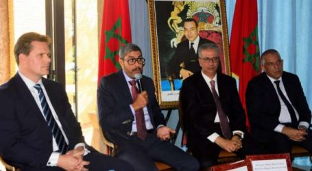 Marrakech abritera la 22e édition de l'International Golf Travel Market en 2019