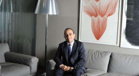 Nomination de M. Badr ALIOUA en tant que Président du Directoire De Wafasalaf