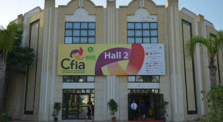 Carton plein pour la 6e édition du CFIA Maroc