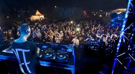 Le festival des musiques et cultures électroniques Moga Festival revient à Essaouira pour une nouvelle édition