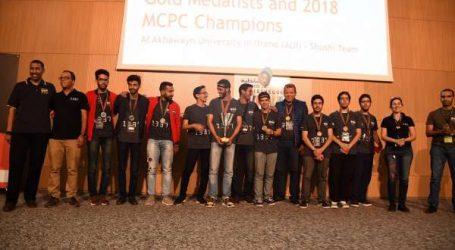 1337 confirme son rôle de catalyseur de l'innovation et accueille 200 étudiants marocains à l'occasion du « Moroccan Collegiate Programming Contest »