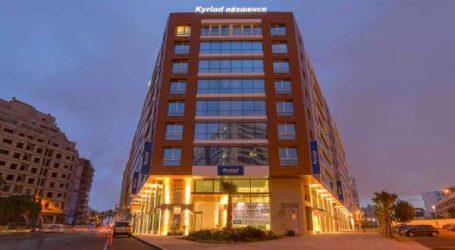 H Partners et Louvre Hotels Group inaugurent à Casablanca le premier complexe hôtelier en Afrique réunissant les marques Première Classe, Campanile et Kyriad