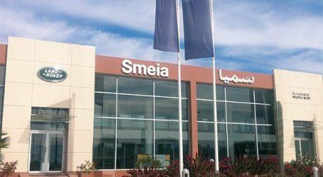 Le Groupe Smeia, distributeur exclusif des marques Jaguar et Land Rover, innove et lance des «Pop Up stores» dans différentes villes du Royaume