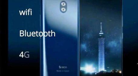 Smartphones: une marque égyptienne vise le Maroc