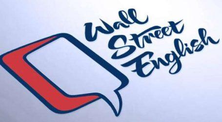 WALL STREET ENGLISH – Une action de sensibilisation aux opportunités qu'offre l'apprentissage de l'anglais pour les entreprises