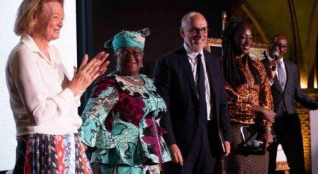 Women In Africa … Une deuxième journée placée sous le signe de l'éducation  et du women empowerment