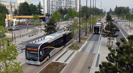 Casablanca: après l'enfer du tram, place au BRT!