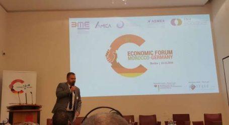 Forum économique germano-marocain de Berlin : le « Hub Maroc » à l'honneur