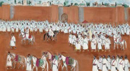 La Marocaine des Arts déclare sa passion pour le Maroc