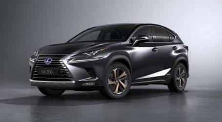 Lexus Maroc appuie sur l'accélérateur