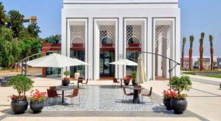 Rabat Square, nouveau projet emblématique du groupe Eagle Hills  à Rabat dévoile son nouveau bureau de vente