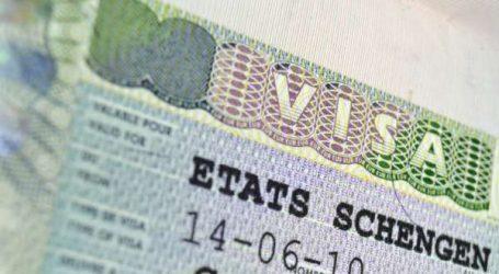 Visas Schengen: quel pays refuse le plus de demandes?