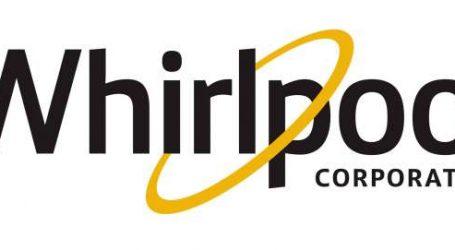 Avec Whirlpool, entrez  dans le futur très high-tech du lavage de linge