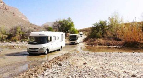Profil-type du camping cariste qui vient au Maroc
