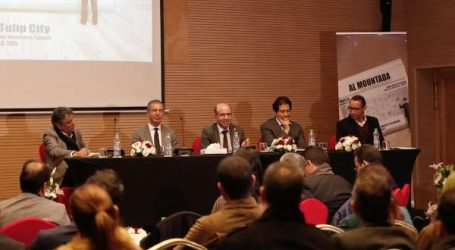 Le développement territorial de la région de Tanger au cœur des débats d'Al Mountada
