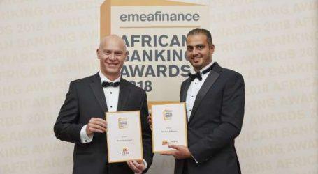 Consécration : Le groupe Attijariwafa bank conforte son leadership et remporte 2 nouveaux prix à Londres