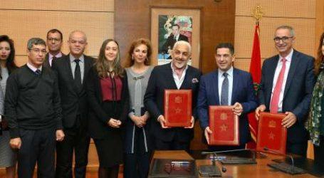 Vivo Energy Maroc, la Fondation Zakoura et le Ministère de l'Education Nationale s'allient pour généraliser l'éducation à l'environnement