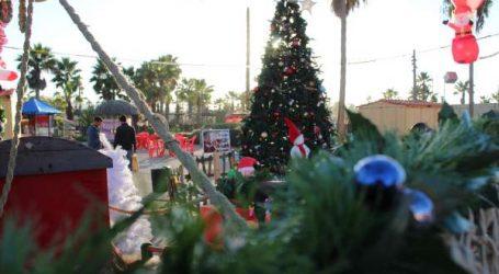 Fin d'année festive au Parc Sindibad