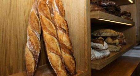 Inauguration de Maison Alexis, une boulangerie-pâtisserie où le respect de la tradition est au service de produits à l'ancienne