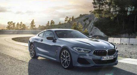 Smeia importateur exclusif de la marque BMW au Maroc lance la nouvelle BMW Série 8.